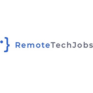 Remote Tech Jobs