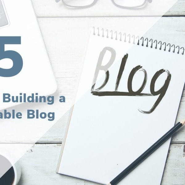 5 Incredibly Helpful Tips and Tricks for Building a Profitable Blog