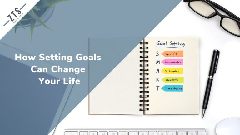 Setting Goals for Life