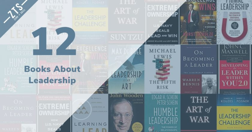 The 12 Best Leadership Books for 2020