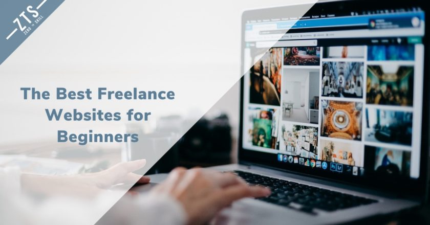 The Best Freelance Websites for Beginners