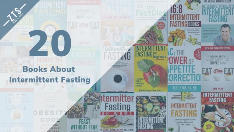 Books About Intermittent Fasting