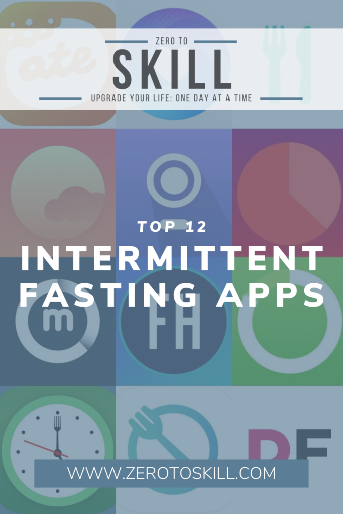 Intermittent Fasting Apps