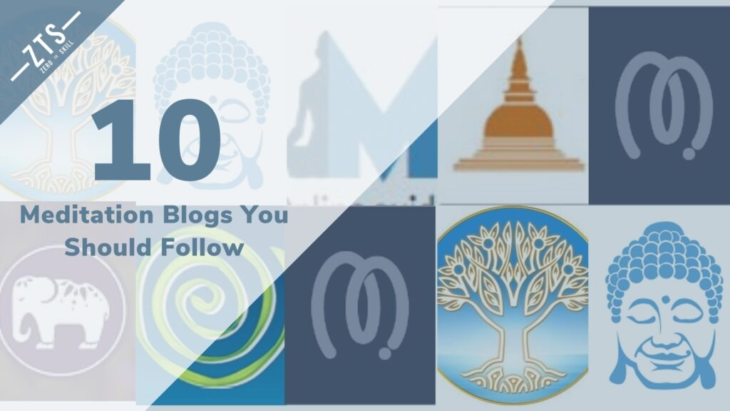 Top 10 Meditation Blogs You Should Follow