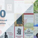 The 20 Best Meditation Books for 2020
