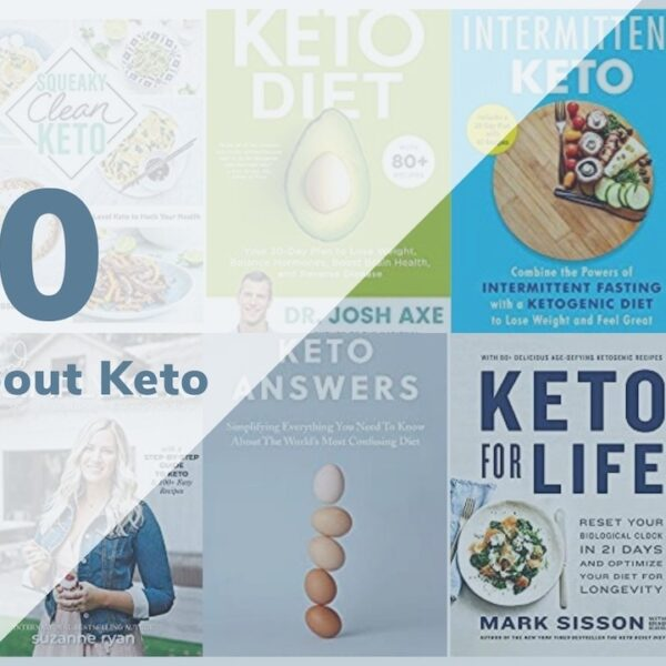 The Top 10 Best Keto Books of All Time