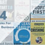 The Top 14 Best Books For Starting a Business