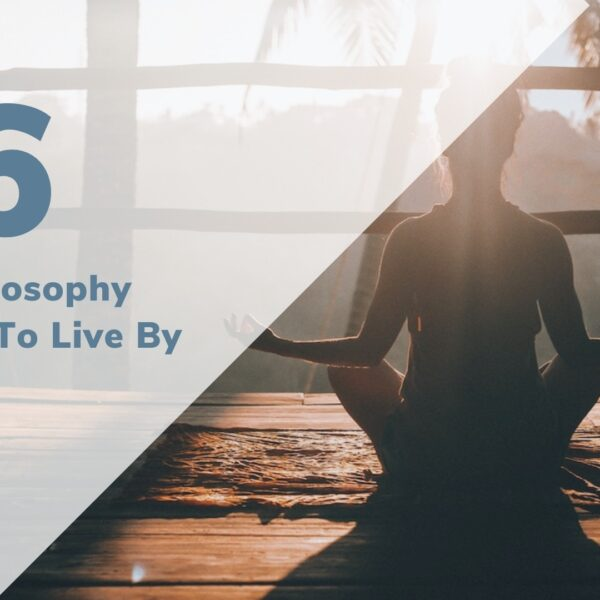 6 Zen Philosophy Principles To Live By